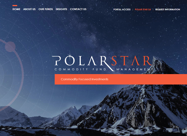 polar-star-fund-management-website