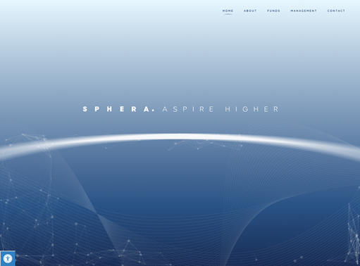 sphera-website